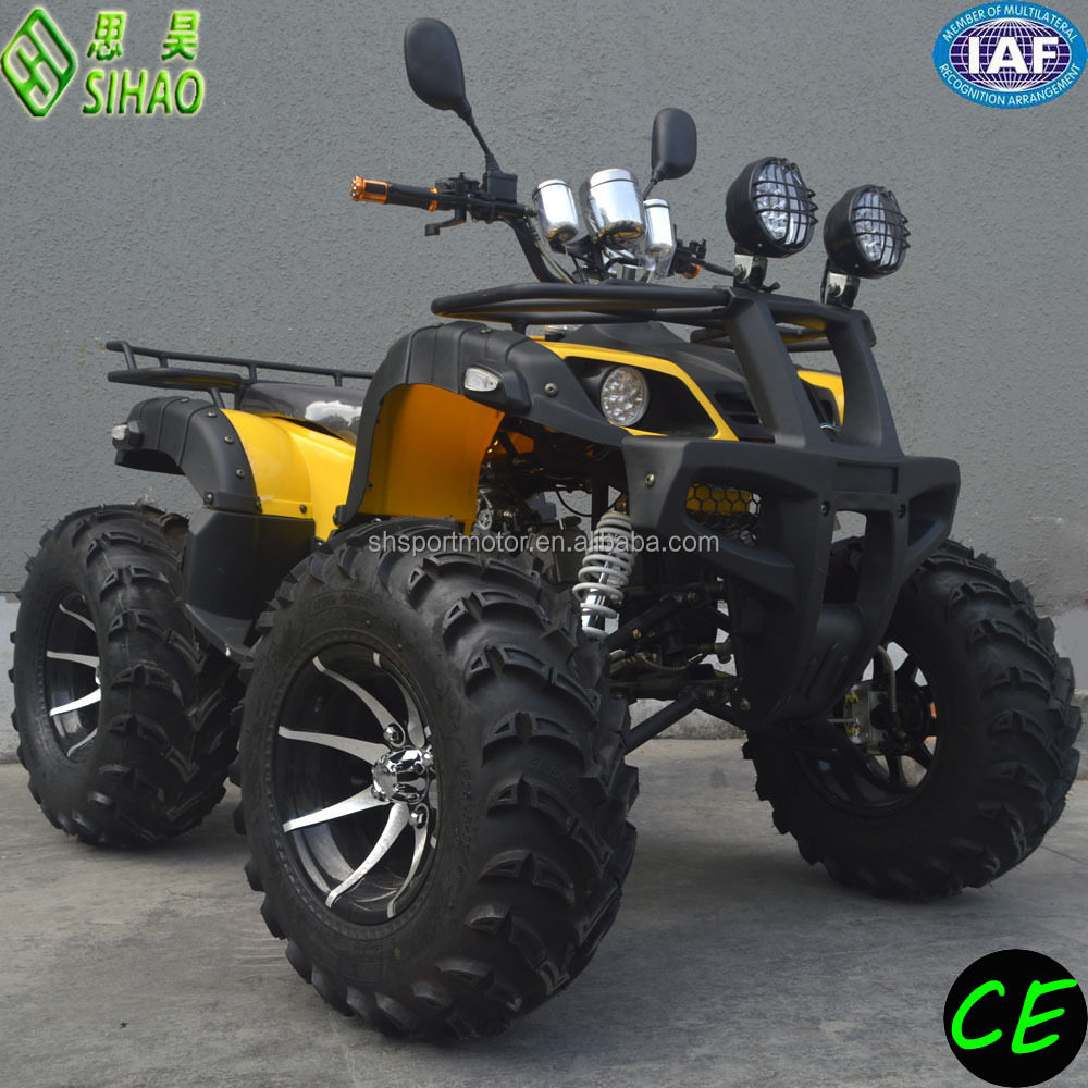 Zhejiang cheap 200cc automatic water cooled atv for sale