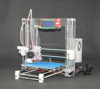2015 latest Lankeda Reprap Prusa i3 3d printer diy kit