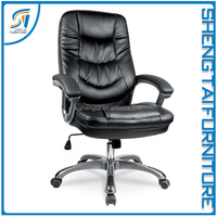 Very comfortable fancy soft leather office chair