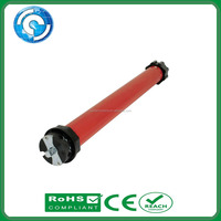 Aluminum rolling shutter door mechanical limit RC AC tubular motor