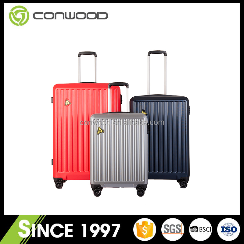 wholesale PC090 luggage bags heys luggages