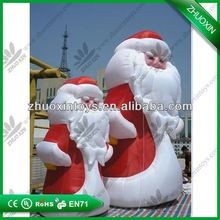 2013 New arrive commercial Inflatable Christmas decoration,inflatable christmas gift