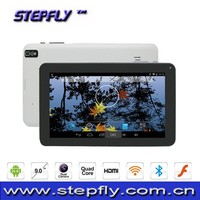 Hot 9 inch vatop android tablet pc ATM7029 Quad core Android 4.4 WIFI Bluetooth
