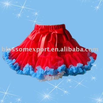 4th of july pettiskirt