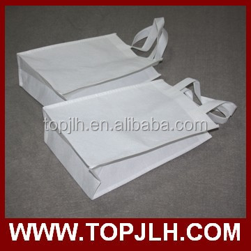 wholesale photo printing sublimation non woven bags offer