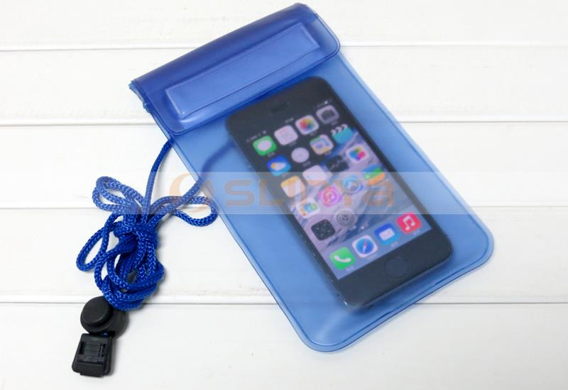 Fancy Mobile Phone Pouch Mobile Phone Waterproof Bag