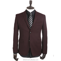 High quality bespoke suit for business bespoke With CMT price