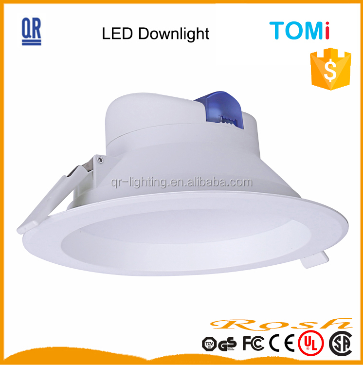 5W led <strong>downlight</strong> ul 80mm cut out led <strong>downlight</strong> high quality high luminous efficiency