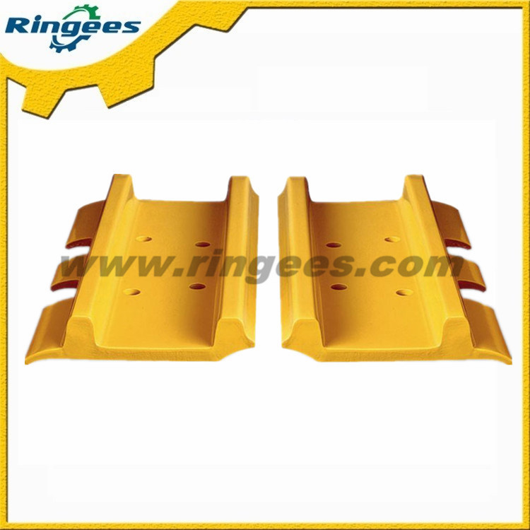 Excavator undercarriage parts track plate / track shoe / track pads for Sumitomo S265F2 excavator spare part