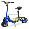 fashion 2 wheel gas pocket bikes with electric scooter for sale .