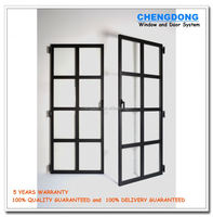 New show main door models of wrought iron
