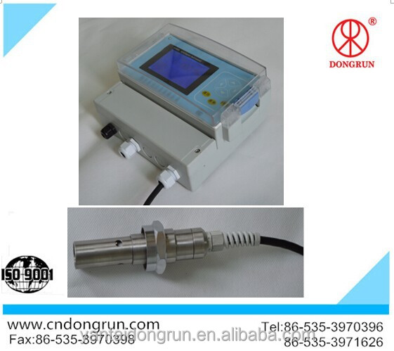 In Line Conductivity Meter : Ddg industrial inline electrical conductivity meter