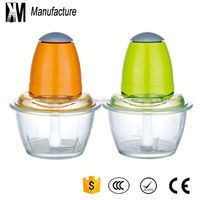2015 hot gifts meat mini size electric vegetable chopper