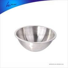 superior stainless steel mixing bowl salad bowl set of 3 pcs