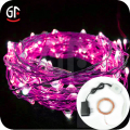 New Products Intelligent Human Body Sense Led String Lights
