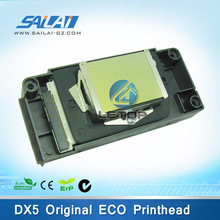 100% brand new! No Encryption/Unlocked mutoh f186000 dx5 printhead for Mimaki JV5 myjet printer