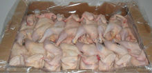 Frozen Whole Halal Chicken