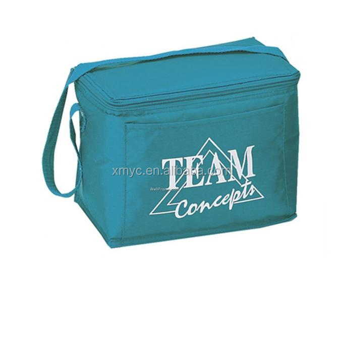 Wholesale 600D polyester Insulated lunch Cooler Bags For Food