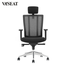 2018 new model high back office chair factory/cheap high back chairs/swivel chair office furniture