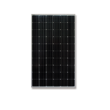 Best price manufucturing 60 cell 250w solar photovoltaic module