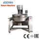 fish product machine bean product roast seeds 200 liter steam jacketed cooking kettle