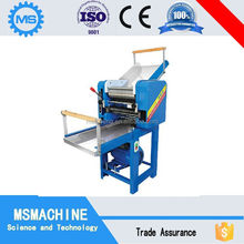high quality dry industrial noodle making machine