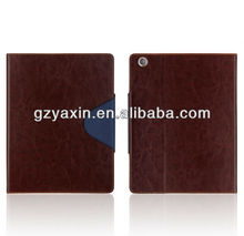 for new ipad world map pattern leather case,innovative phone cases for ipad 2 3 4