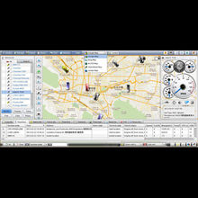 server software, GPS Tracking System, gps tracking solution
