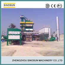 SAP160 Asphalt Mixing Machine for Exporting