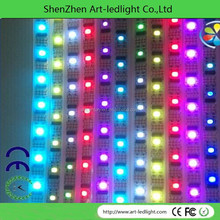 factory directory Colourful changing RGB LED strip 8806