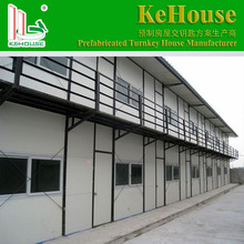 EPS 60mm,75mm, 90mm,120mm movable partition wall prefabricated house prices