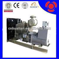 350KW WEIFANG Diesel Generator With NTAA855-G7A Engine