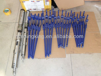 inner tube wrenches/diamond core drill bit
