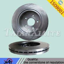 High Quality Car Brake Disc,Grey iron cast motorcycle brake discs