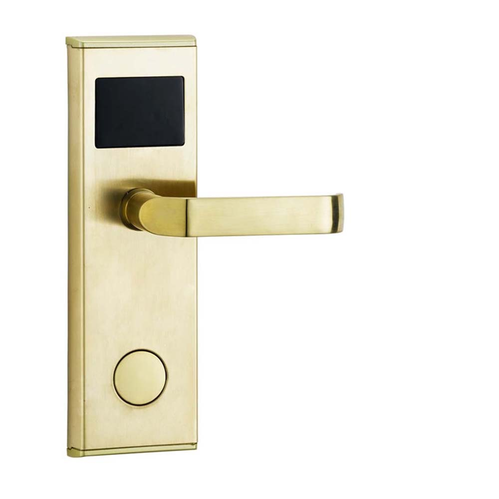 2016 deluns hot sale hotel lock with one card solution door system