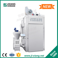 Industrial Smoked Smoking Fish Machine Equipment