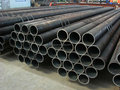 ASTM A53/106 sch 40 Carbon seamless steel pipe(API 5L)