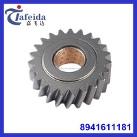 Transmission Gear for Pickup Truck, Auto Spare Parts, 8941611181, 23T, I SUZU TFR54, 4JA1, Reverse Idler Gear