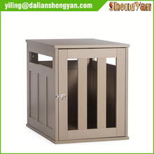 Indoor Puppy Small Chalet MDF Dog House