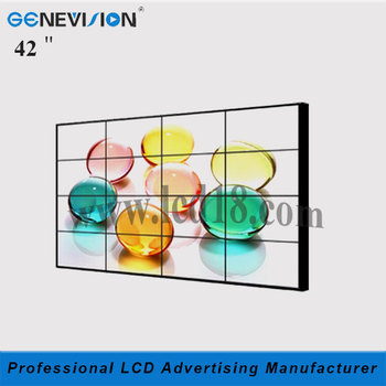 "42"" LCD-DID Industrial Display(MD-420)"