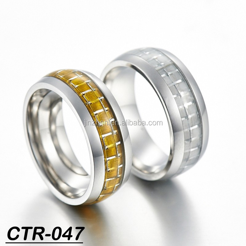 with carbon fiber womens tungsten engagement rings