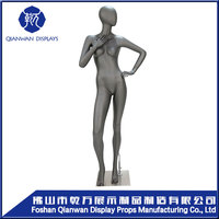 Yazi fashion young female reproductive system vagina model