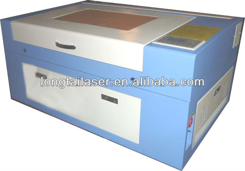 hot selling ear tag 350 CO2 Laser Engraving/Cutting Machine