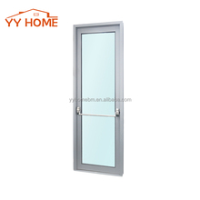 YY Home emergency escape door fire emergency escape doors fire doors with glass panels