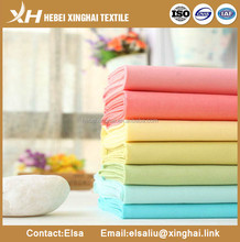 T/C 45S Poplin Soft Thin Poly Cotton Broadcloth for lining fabric