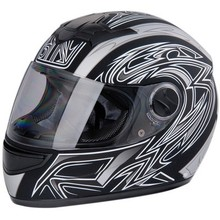DOT certification safety adult motorcycle full face helmet