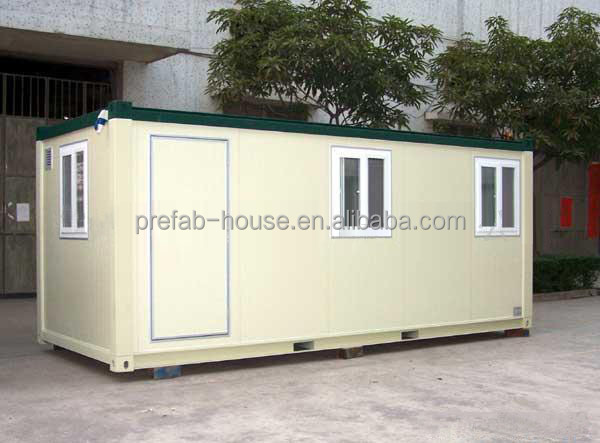 UK multipurpose portable office container house
