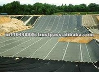 GeoComposites Polyester water proofing