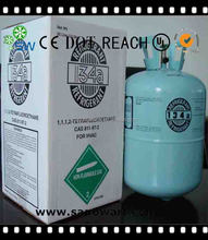 R 134a gas price cylinder auto air conditioner refrigerant gas r134a system