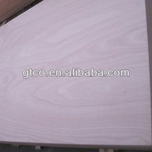 Trade Assurance 1/4 in x 4 ftx 8 ft plywood